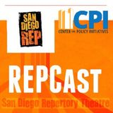 REPCast - Sam's Salon: The Center On Policy Initiatives