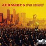 Sup Da Juice Radio - Evening with Jurassic 5