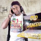 Old Dancehall by Dj Lord Massif
