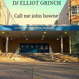 Call Me John Bowne