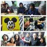 Venarock con Heroes, Terminal, Trilers y a Juan Pablo Villanueva 15-9-16