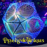 Jádro Pudla – Psychedelicious vol. 2 (set excerpt) @ Exit-us 26.11.2016