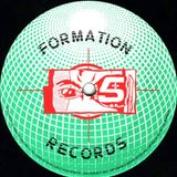 #38 - 20th November 2017 - Formation Records Mix