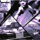 Sampler Classic Material Jazz part1