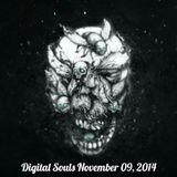Digital Souls November 09, 2014