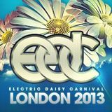 EDC London After Party