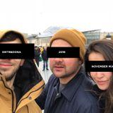 NOVEMBER 2018 SWTR&DONA MIX