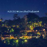 Aleceo - Live Ubud Podcast #1