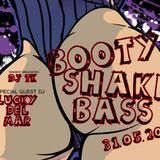 Booty Shake Bass (Just a Little Warmup) by Lucky Del Mar