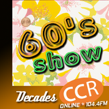 60's Show - @CCRFusion - 19/03/17 - Chelmsford Community Radio