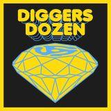 DJ Blueprint (This Is Tomorrow) - Diggers Dozen Live Sessions (June 2017 London)