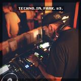 ND CORE (Techno macht Sinn) | TECHNO IM PARK #3