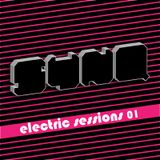 SynQ - Electric Sessions 01