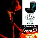 JazzMoov 3.25.12 - DJ Seven57 Live Set