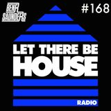 LTBH radio with Ben R Saunders #168