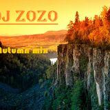DJ Zozo- Promo mix September