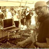 DJ SET ::: von&zu (aka PIERCE) live @ Aachener Weiher / Kulturdeck CGN, DE / 07.2013 / summersounds