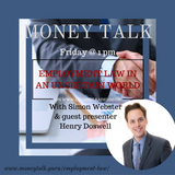 Employment law in an uncertain world ft. Henry Doswell