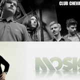 Diplo and Friends on BBC Radio 1Xtra feat. Club Cheval & Moska 3/24/2013