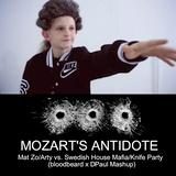 Mat Zo/Arty vs. Swedish House Mafia/Knife Party - Mozart's Antidote (bloodbeard x DPaul Mashup)