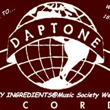 """A TRIBUTE TO DAPTONE RECORDS"" @ GROOVY INGREDIENTS - 13/12/17"