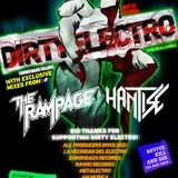 The Rampage - Exclusive set for Dirty Electro Radio