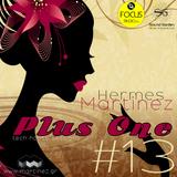Hermes Martinez - Plus One #13 (March 2014)
