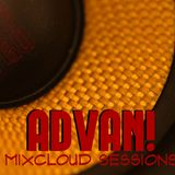The Mixcloud Sessions - 01
