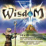G-Max @ Wisdom Festival II