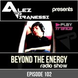 ALEZ Piranessi - Beyond the energy 102