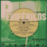 """Nota a Juan Riggirozzi sobre el ciclo de cine rock """"Los Periféricos"""""""