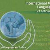 DIA INTERNACIONAL DE LA LENGUA MATERNA 2014