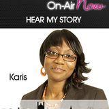 Hear My Story - with Pastor Ishola Familusi