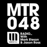 MTR048 with Mark Eteson & Jason Ross