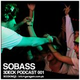 SOBASS 3 DECK PODCAST 001