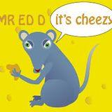 DWATJE VS MR ED D - ITS CHEEZY