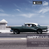 Happy Hour Live Woofer and Oleg Uris 25.04.2017 (voiceless)