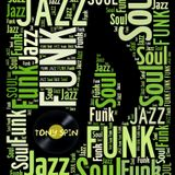 Selection #1 Funk Soul Jazz Session February 2018 - Mr Spin