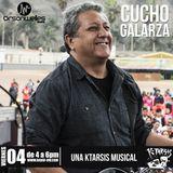 Ktarsis con Cucho Galarza 4-11-16