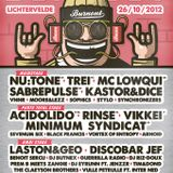 VIKKEI-(burnout festival prev26/10/2012)live