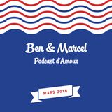 PODCAST D'AMOUR ⎮ Mars 2016