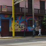 Rebel Up Nightshop #28: Olaya Soundsystem, Gan Gah, Festejo de Peru, Sonidos Profundos & more