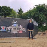 Kelvin Celcius @ Patterns X UTC, Almere Strand (16-06-2018)