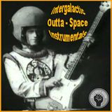"""Beat Baerbl's """"Intergalactic-Instrumentals-From-Outta-Space""""-Mixtape"""