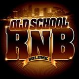 OLD SKOOL RNB - PARTY VIBES MIXTAPE VOL 1.