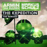 Markus Schulz & Armin van Buuren - The Expedition (A State Of Trance 600 Anthem) (Orjan Nilsen Remix