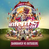 The Darkraver vs Outsiders @ Intents Festival 2017
