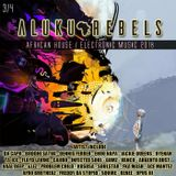 Descendent's of the 3rd Kind  . By Aluku Rebels (Afro Tech/Deep & Afro Deep House Music) Chapter Thr