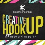 The Official Soundtrack of the Creative Hookup 4-11-13