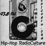 Hip-Hop RadioCulture with NIO.STE 01-06-18